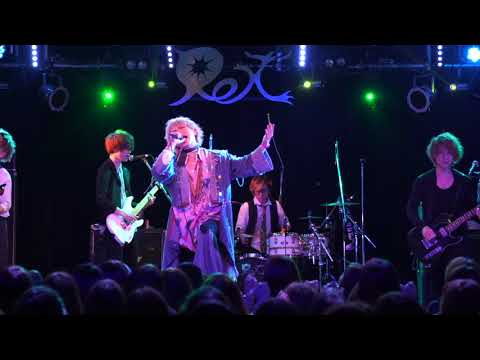 【LIVE】mitsu - 蛍 - 2018.5.14【みつどもえ】