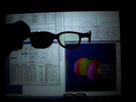 DIY Home RealD 3D cinema