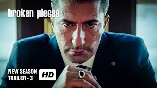 Broken Pieces [Paramparca] S02E33 Trailer