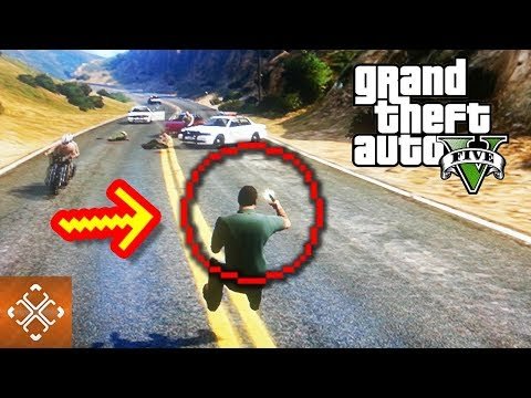 10 GTA 5 GLITCHES And CHEATS That Make The Game SO Much Better (Car Share Glitch + More)