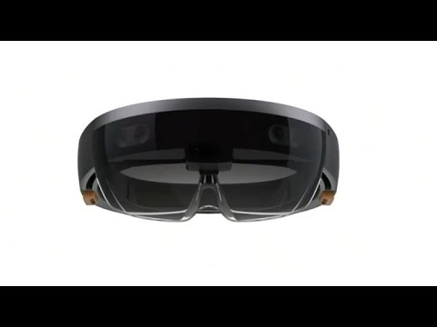 5 things you need to know about Microsoft HoloLens