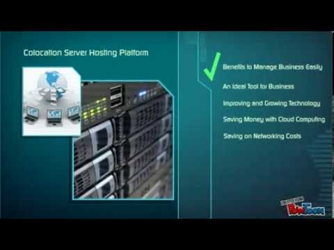A Best Colocation Server Hosting Platform