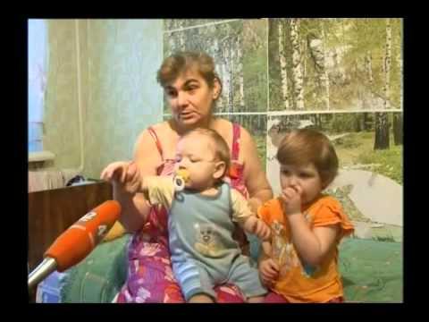 Горе-мать бросила одного за другим четверых детей