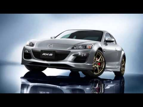 2012 Mazda RX-8 Spirit R Special Edition on 19