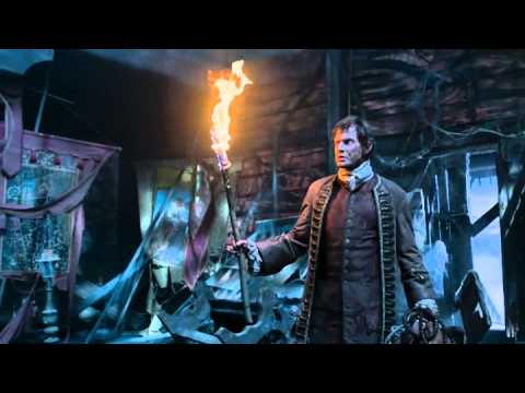 Viy 3D international trailer #2 - w/ Jason Flemyng & Charles Dance