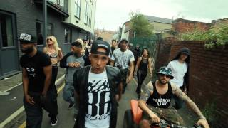 VIRUS SYNDICATE - RAGS (Official video)