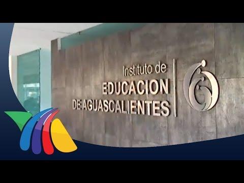 Cambio de horario en escuelas | Noticias de Aguascalientes