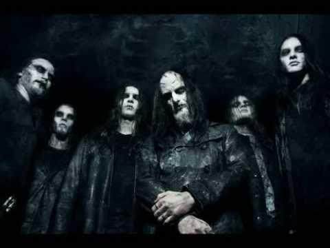 Dark Fortress - Moments Of Mournfull Splendour