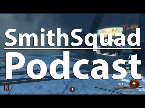 Smithsquad Podcast #40 With Mrdavetherave411 - Dave Had Sex With My Sister video