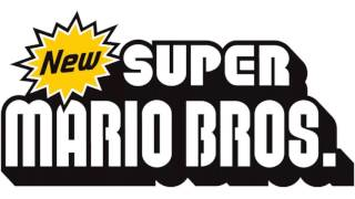 New Super Mario Bros Final Bowser (Ds) Music extended