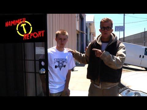 Greco's Hammer Report: DJ Trailer
