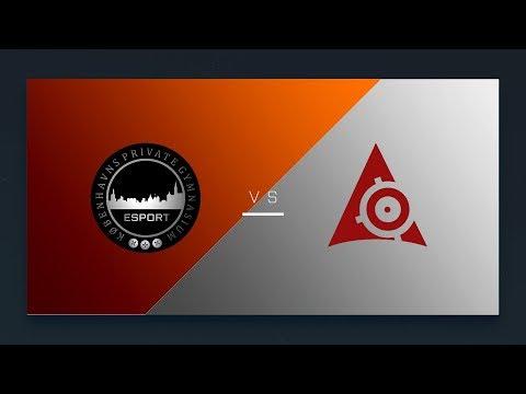 CS:GO - KPG vs. RSE [Train] - Danish High School Grand Final - ESL Pro League Season 6