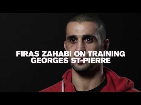 Toe 2 Toe  Firas Zahabi Preview