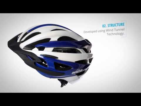Best Road Cycling Helmet - By Arina