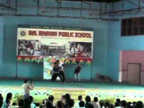 Bal Bhavan Bal Bhavan Public School
