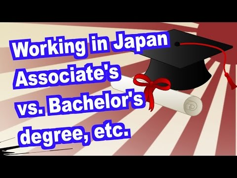 associates degree vs bachelors degree 2 essay The bachelors degree you acquire a four year degree from a university both the associates and bachelors degree classes are taught by educated professor whom most have their masters or higher level of education.