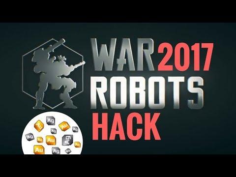 Walking War Robots Hack - War Robots Cheats [iOS Android]