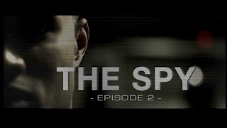 The Spy - Web Series - Episode 2 - Web TV