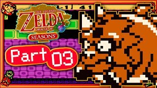 Dodongo will uns fressen! 🗡️ The Legend of Zelda Oracle of Seasons • #03 • Let's Play