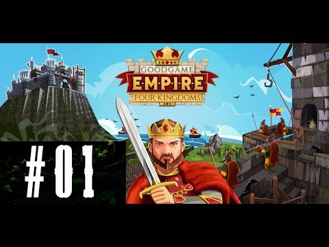 goodgame empire test