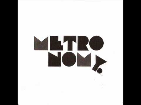 Peter&#039;s Pan - Metronomy
