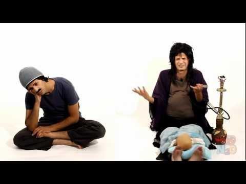 N2O Comedy: نذير الخوالدة في سكوت نسبي