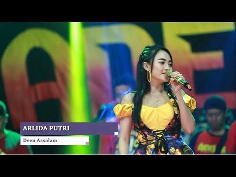 Live OM ADELLA |  Deen Assalam  | Tandes   Surabaya |  Cover Arlida Putri