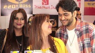 Vikas Gupta & Shilpa Shinde's CUTE Moments In Public Will Prove They Will MARRY Soon