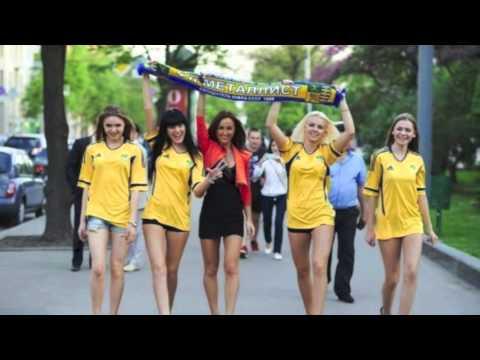 Vs ukrainian girls collect this