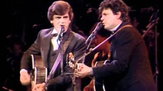 Everly Brothers - Bird Dog (live 1983) HD 0815007