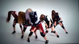 K-pop Cover Dance\BAD,CONDUCT ZERO,SUPER FLY\by JUDANCE team