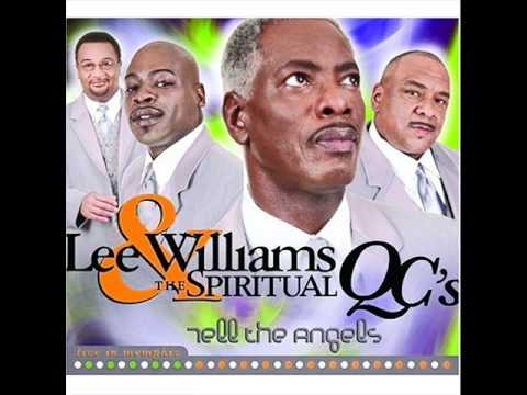Wave My Hand   Lee Williams & The Spiritual Qc's video