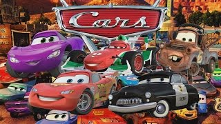 CARS 3 Finger Family Collection - Finger Family Cars Super Nursery Rhymes