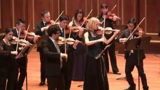 A Far Cry - Schubert G Major Quartet - I. Allegro Molto Moderato