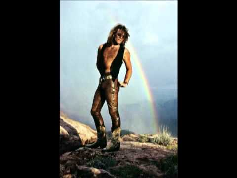 Jon Bon Jovi - Blood Money (Los Angeles 1990)