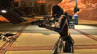 Star Wars_ The Old Republic - Imperialer Agent Charakterfortschritt