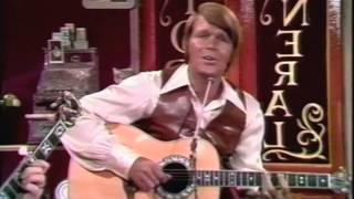 Watch Glen Campbell Here We Go Again video