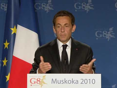 Sarkozy defends minister under fire over L'Oreal heiress