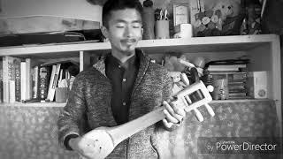 Lepcha song Nyemayal Lyang TUNGBUK melody only.