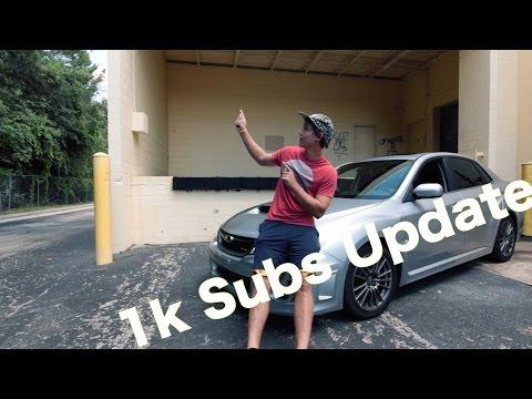 1000 Subscribers Update