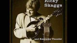 Watch Ricky Skaggs Another Night video