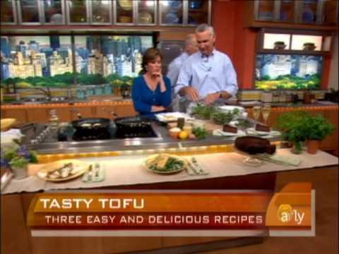 Tasty Tofu Recipes