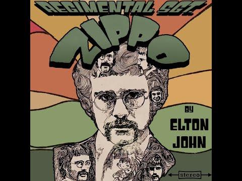 Elton John - Angel Tree