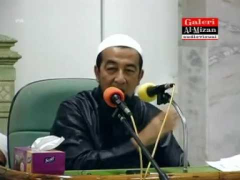 Ustaz Azhar Idrus - Pecah Amanah Vol. 1