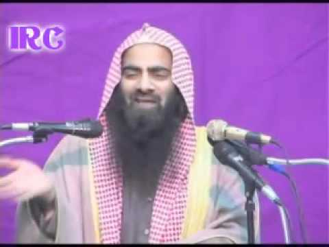 Peer Parasti by Sheikh Tauseef Ur Rahman - Full Lecture