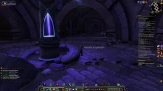Moon Guard: Leyline (Aethenar) - World of Warcraft: Legion