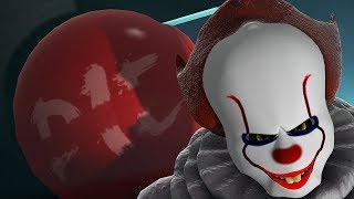 [SFM FNAF] MEET THE PENNYWISE | IT