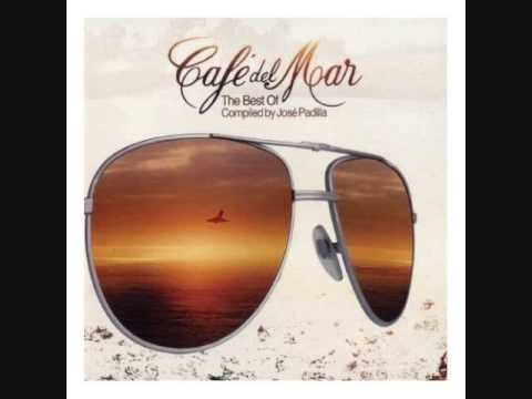 Jose Padilla Who Do You Love Cafe Del Mar