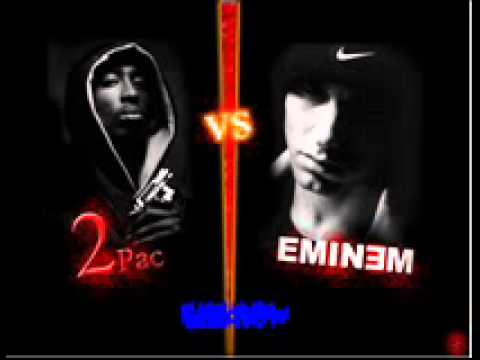 Eminem Ft. 2pac & Unknow - I'm Sorry Mama (remix) video