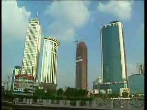 湖北武汉旅游 Travel China Tours Wuhan Hubei